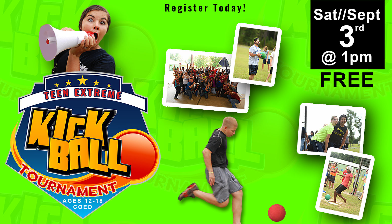 Teen Kick Ball Website Ad-94180
