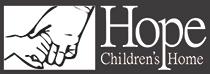 Hope Childrens Home Logo